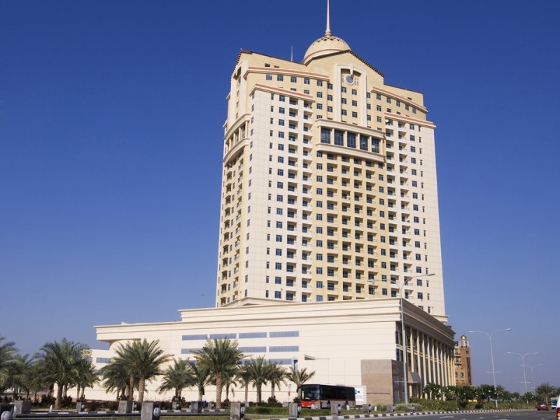 Studio Apartment For Rent in  Palace Tower 2,  Dubai Silicon Oasis | 15