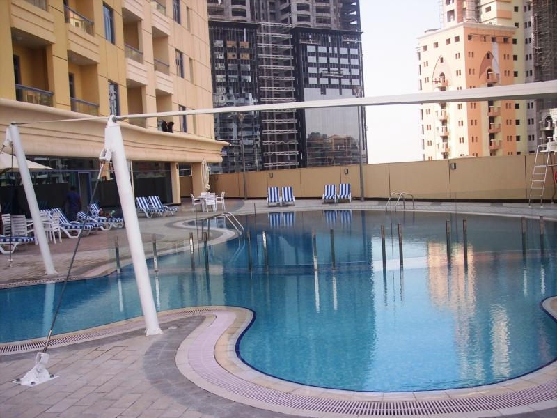 Studio Apartment For Rent in  Palace Tower 2,  Dubai Silicon Oasis | 2