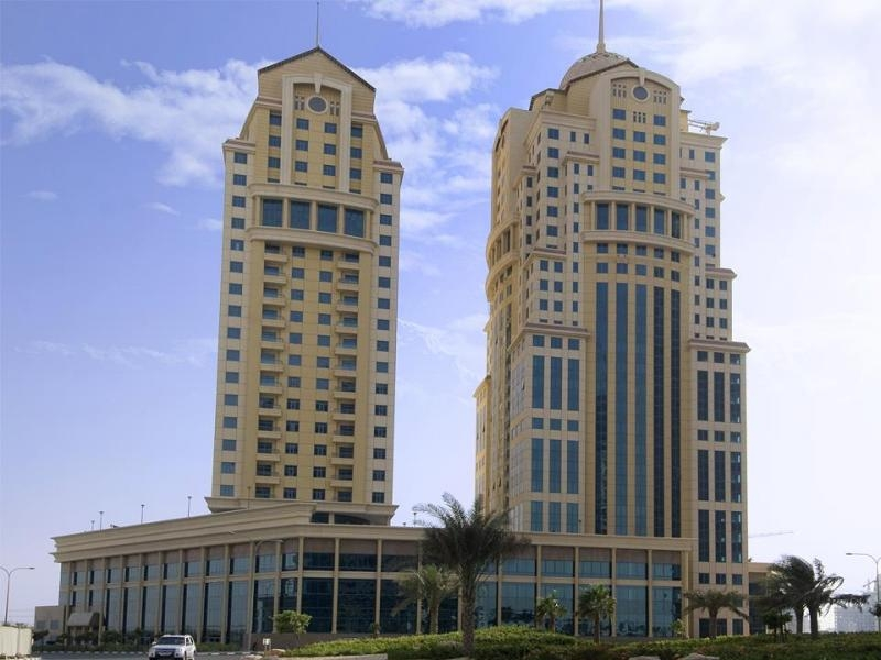 Studio Apartment For Rent in  Palace Tower 2,  Dubai Silicon Oasis | 0