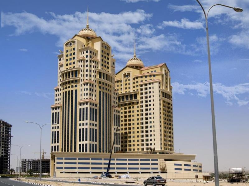 Studio Apartment For Rent in  Palace Tower 2,  Dubai Silicon Oasis | 13