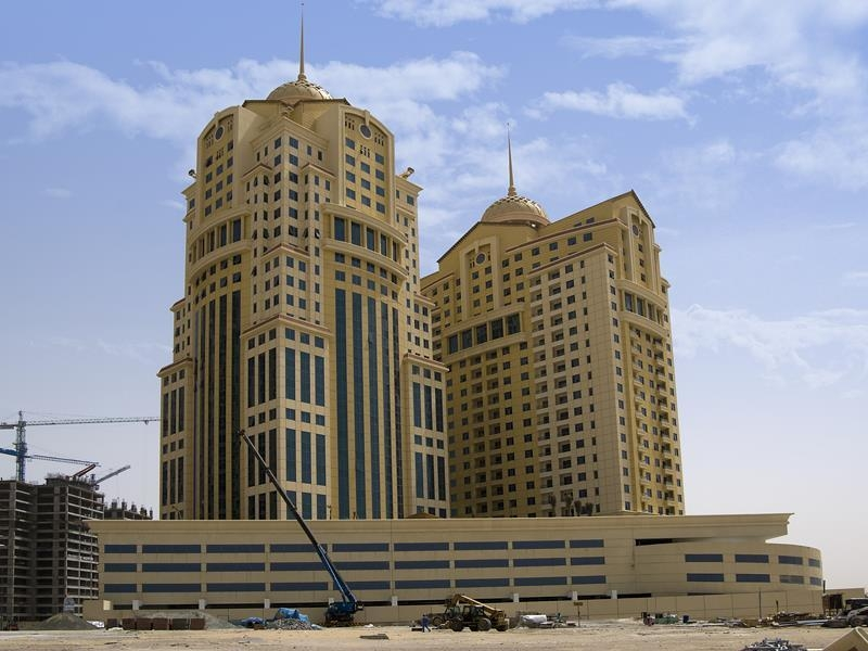 Studio Apartment For Rent in  Palace Tower 2,  Dubai Silicon Oasis | 12
