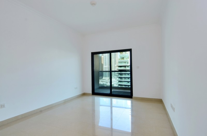1 Bedroom Apartment For Rent in  Time Place,  Dubai Marina | 0