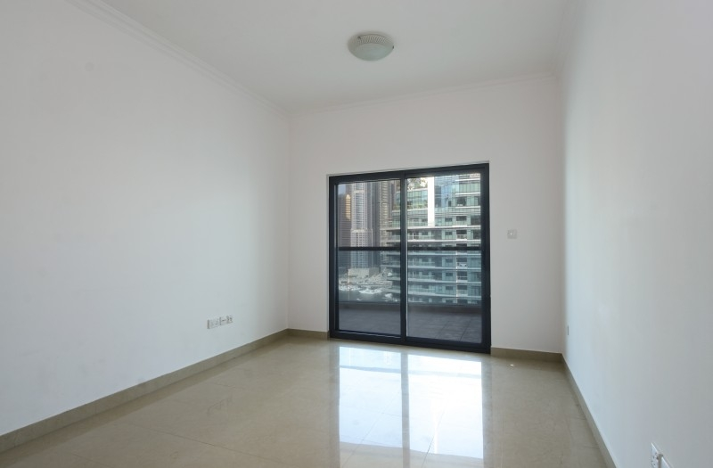 1 Bedroom Apartment For Rent in  Time Place,  Dubai Marina | 3