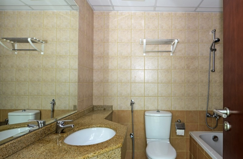 1 Bedroom Apartment For Rent in  Time Place,  Dubai Marina | 5