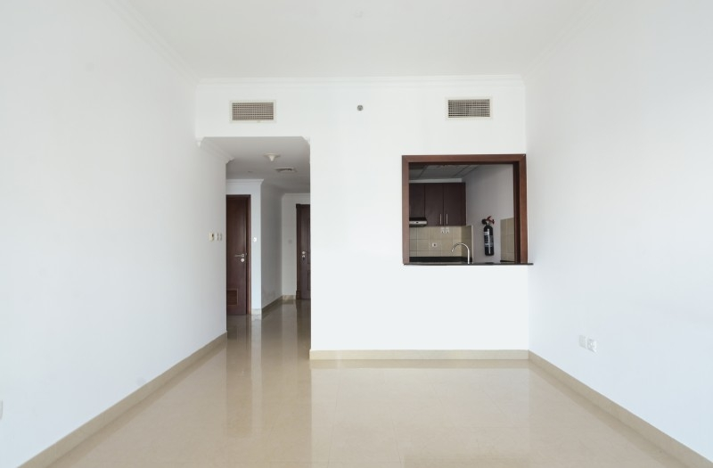 1 Bedroom Apartment For Rent in  Time Place,  Dubai Marina | 1