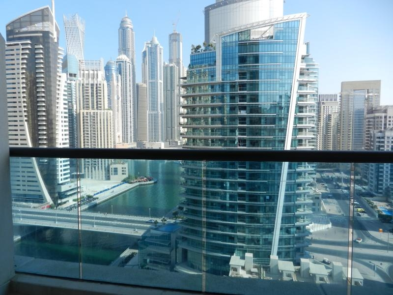 1 Bedroom Apartment For Rent in  Time Place,  Dubai Marina | 10
