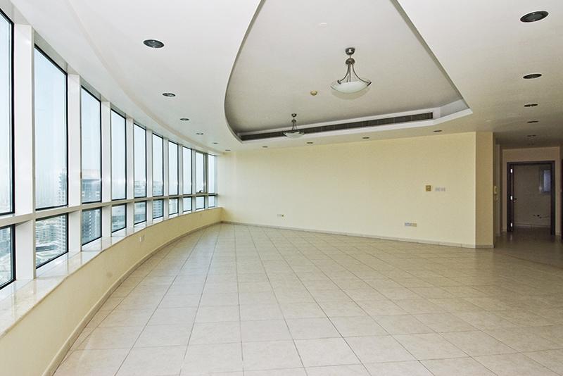 4 Bedroom Apartment For Rent in  Horizon Tower,  Dubai Marina   3