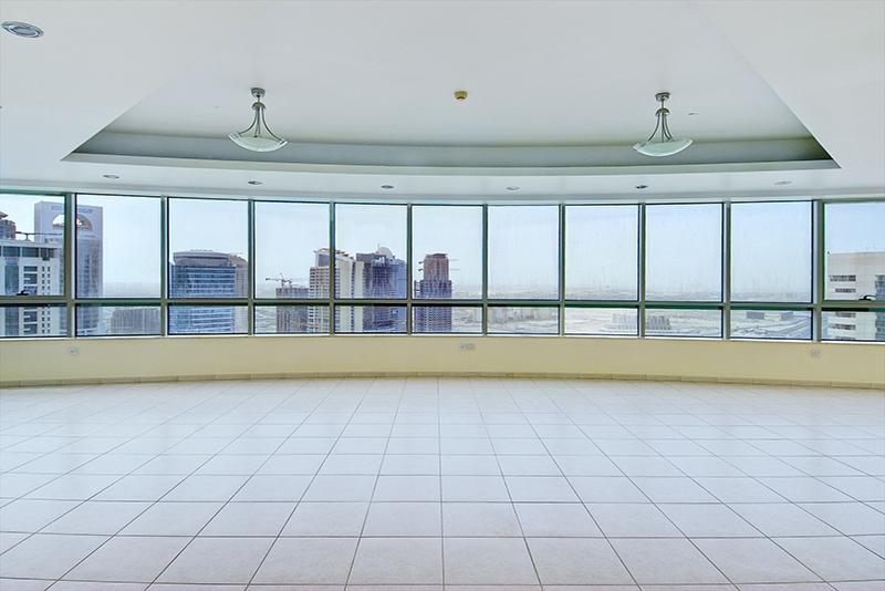 4 Bedroom Apartment For Rent in  Horizon Tower,  Dubai Marina   0