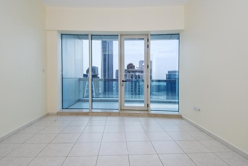 4 Bedroom Apartment For Rent in  Horizon Tower,  Dubai Marina   11