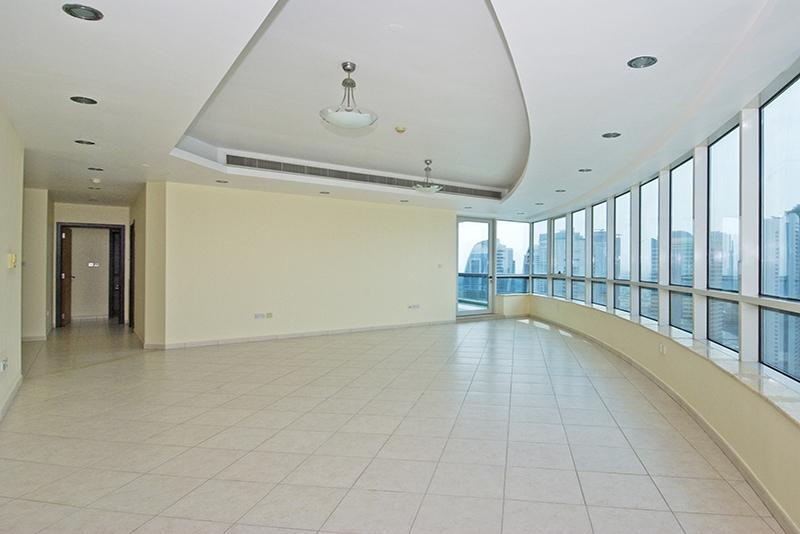 4 Bedroom Apartment For Rent in  Horizon Tower,  Dubai Marina   1