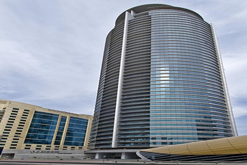 4 Bedroom Apartment For Rent in  Horizon Tower,  Dubai Marina   15