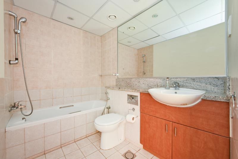 1 Bedroom Apartment For Rent in  Al Arta 3,  Greens   5