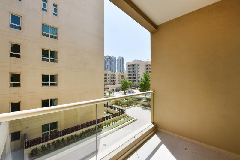 1 Bedroom Apartment For Rent in  Al Arta 3,  Greens   7