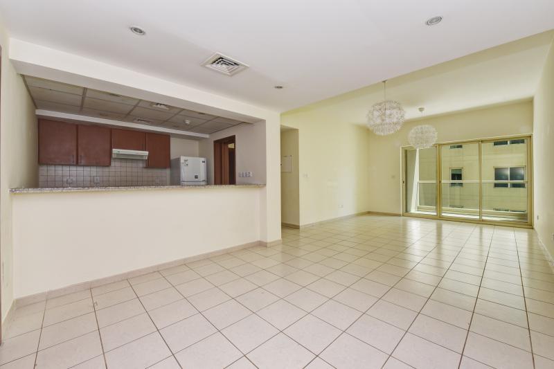 1 Bedroom Apartment For Rent in  Al Arta 3,  Greens   0