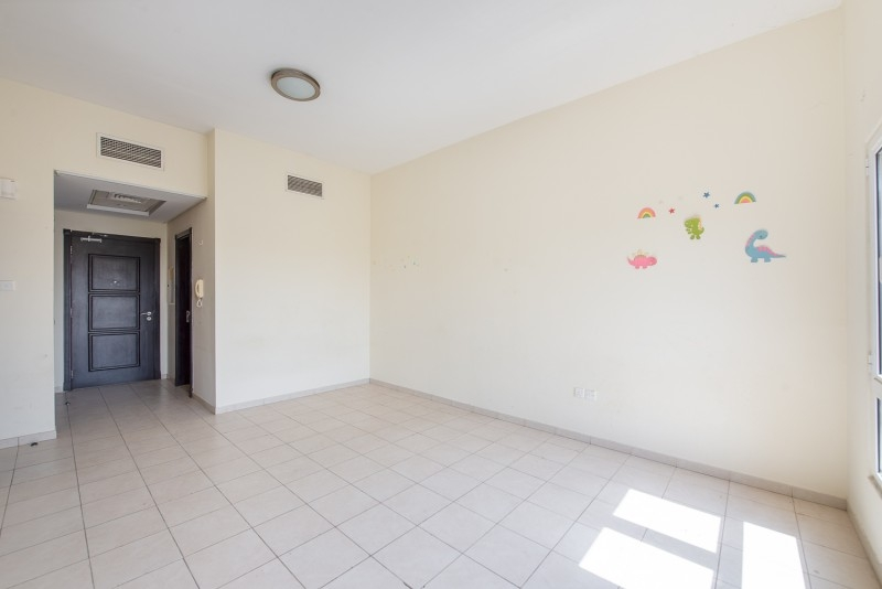 Studio Apartment For Rent in  Building 38 To Building 107,  Discovery Gardens   3