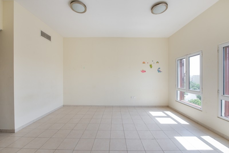 Studio Apartment For Rent in  Building 38 To Building 107,  Discovery Gardens   2