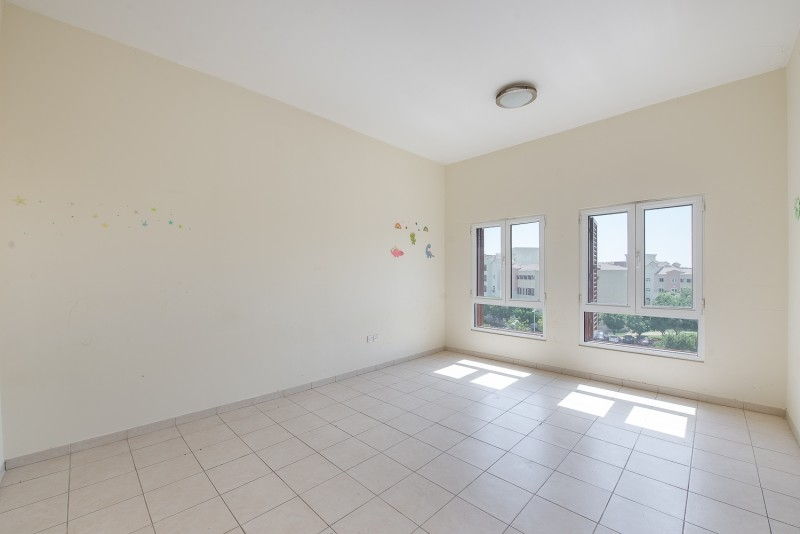 Studio Apartment For Rent in  Building 38 To Building 107,  Discovery Gardens   0