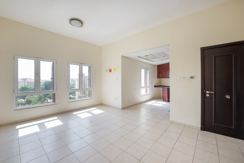 Studio Apartment For Rent in  Building 38 To Building 107,  Discovery Gardens   1