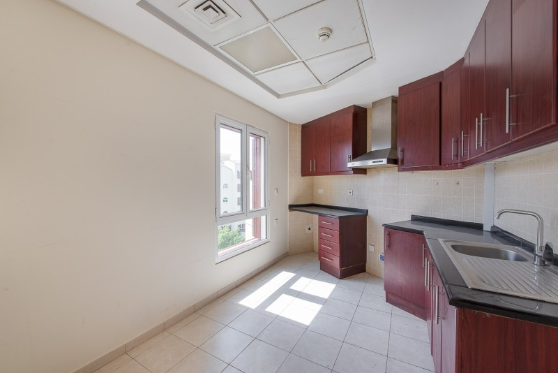 Studio Apartment For Rent in  Building 38 To Building 107,  Discovery Gardens   5