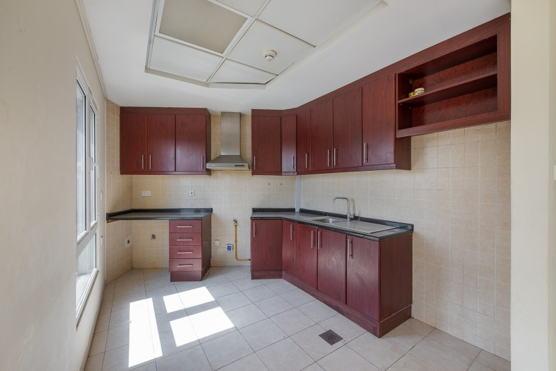 Studio Apartment For Rent in  Building 38 To Building 107,  Discovery Gardens   6