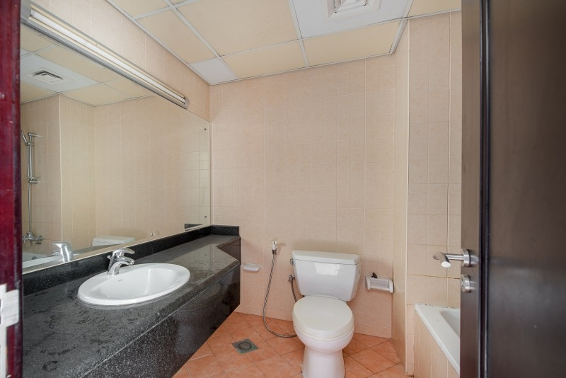 Studio Apartment For Rent in  Building 38 To Building 107,  Discovery Gardens   7