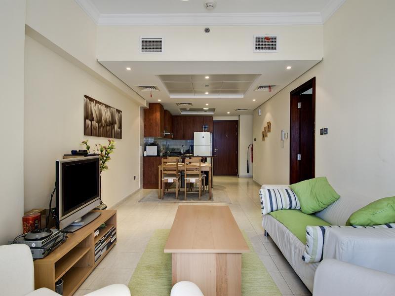 1 Bedroom Apartment For Rent in  Lake View Tower,  Jumeirah Lake Towers | 1