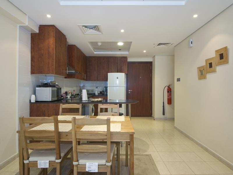 1 Bedroom Apartment For Rent in  Lake View Tower,  Jumeirah Lake Towers | 2
