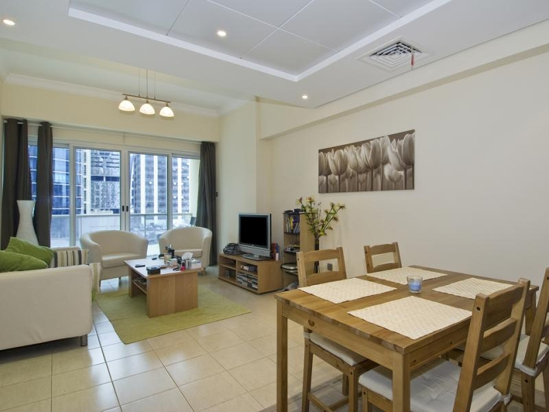 1 Bedroom Apartment For Rent in  Lake View Tower,  Jumeirah Lake Towers | 0