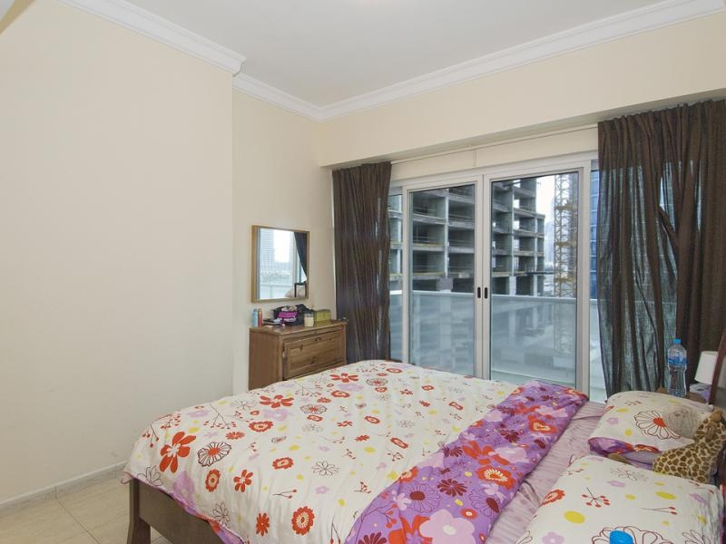 1 Bedroom Apartment For Rent in  Lake View Tower,  Jumeirah Lake Towers | 4