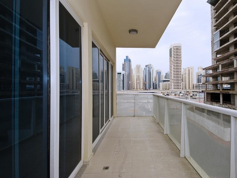 1 Bedroom Apartment For Rent in  Lake View Tower,  Jumeirah Lake Towers | 5