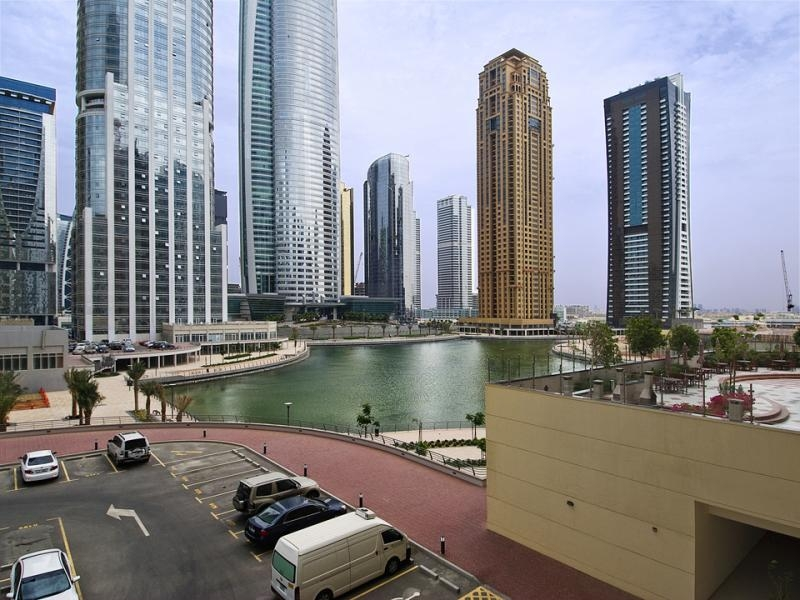 1 Bedroom Apartment For Rent in  Lake View Tower,  Jumeirah Lake Towers | 6