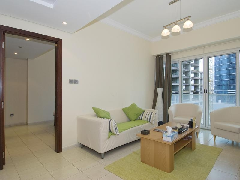 1 Bedroom Apartment For Rent in  Lake View Tower,  Jumeirah Lake Towers | 8