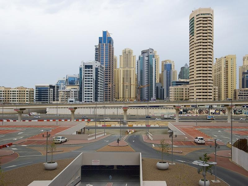 1 Bedroom Apartment For Rent in  Lake View Tower,  Jumeirah Lake Towers | 9