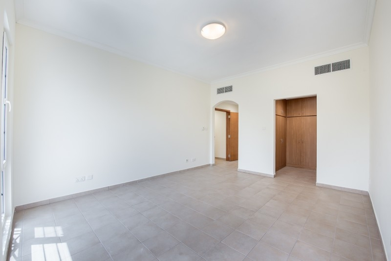2 Bedroom Apartment For Rent in  Building J,  Green Community   2
