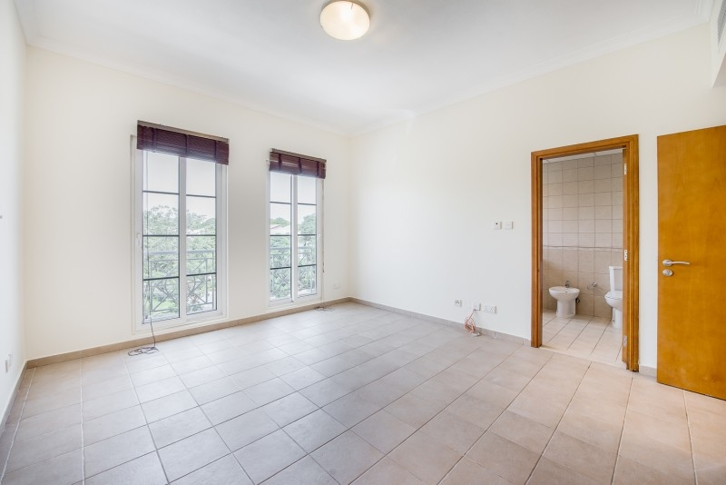 2 Bedroom Apartment For Rent in  Building J,  Green Community   1