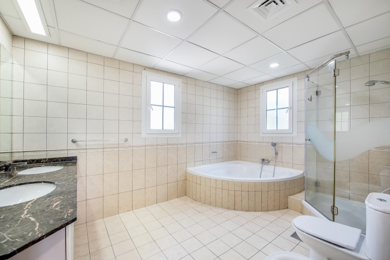 2 Bedroom Apartment For Rent in  Building J,  Green Community   7