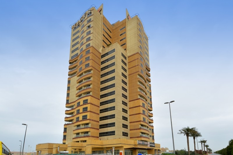 1 Bedroom Apartment For Rent in  Dana Towers,  Jumeirah Village Circle   12