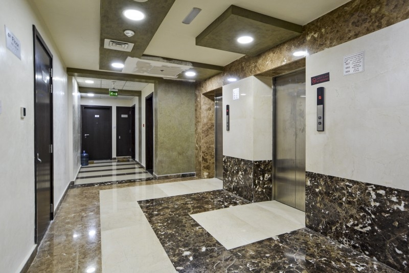 1 Bedroom Apartment For Rent in  Dana Towers,  Jumeirah Village Circle   9
