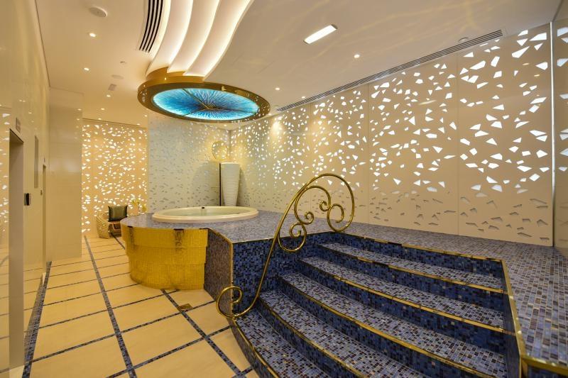 1 Bedroom Apartment For Rent in  Damac Heights,  Dubai Marina | 16