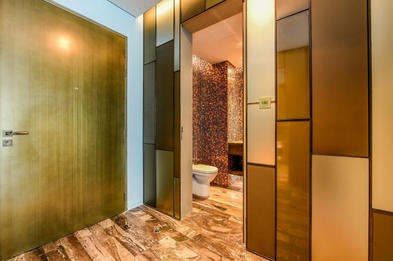 1 Bedroom Apartment For Rent in  Damac Heights,  Dubai Marina | 3