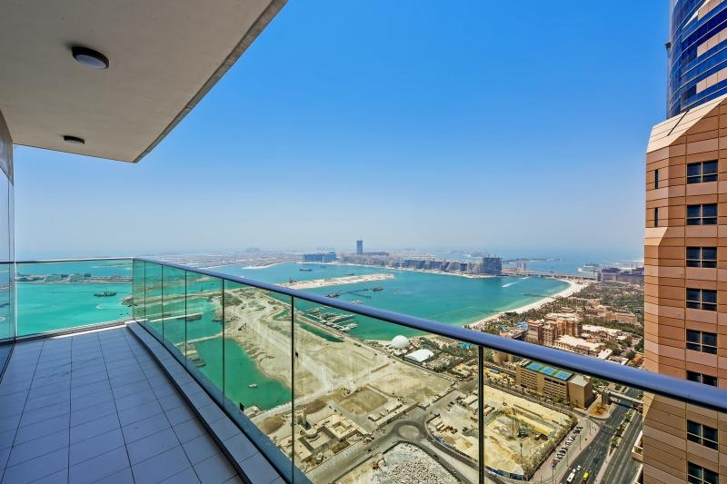 1 Bedroom Apartment For Rent in  Damac Heights,  Dubai Marina | 13