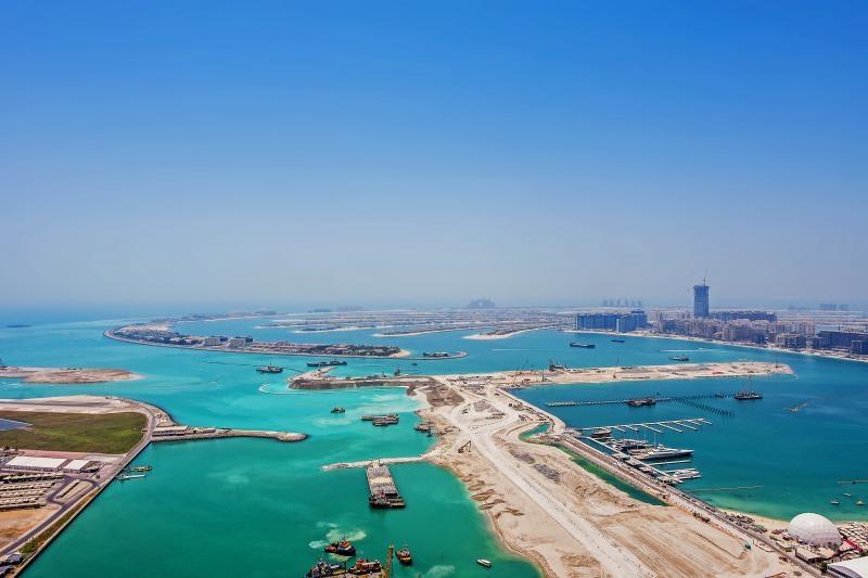 1 Bedroom Apartment For Rent in  Damac Heights,  Dubai Marina | 17