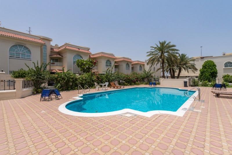 2 Bedroom Villa For Rent in  Rashidiya Villas,  Al Rashidiya   3