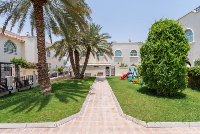 2 Bedroom Villa For Rent in  Rashidiya Villas,  Al Rashidiya   0