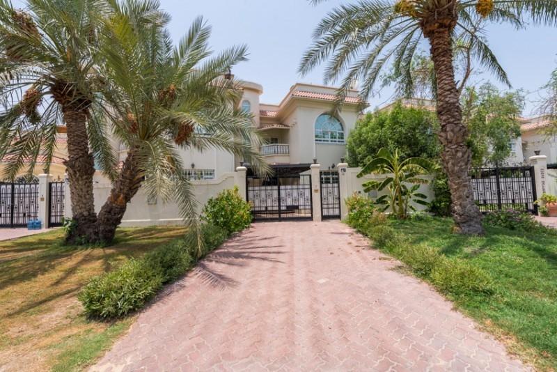 2 Bedroom Villa For Rent in  Rashidiya Villas,  Al Rashidiya   1