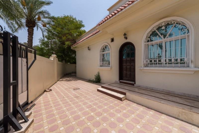 2 Bedroom Villa For Rent in  Rashidiya Villas,  Al Rashidiya   14