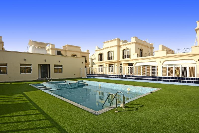 4 Bedroom Villa For Rent in  Khalifa City A,  Khalifa City A | 1