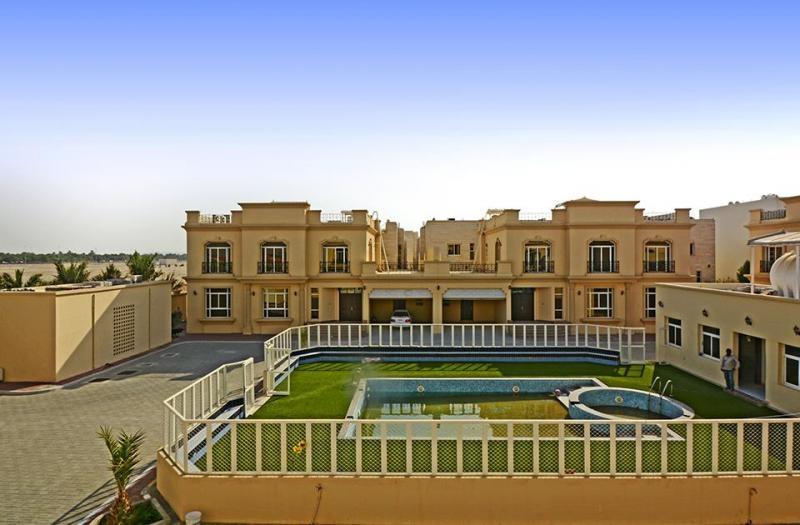 4 Bedroom Villa For Rent in  Khalifa City A,  Khalifa City A | 10