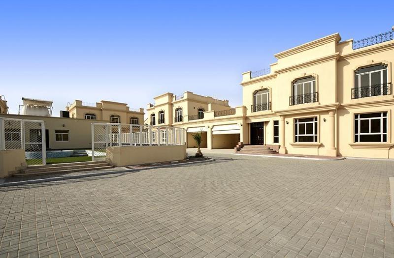 4 Bedroom Villa For Rent in  Khalifa City A,  Khalifa City A | 12