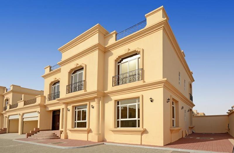 4 Bedroom Villa For Rent in  Khalifa City A,  Khalifa City A | 0
